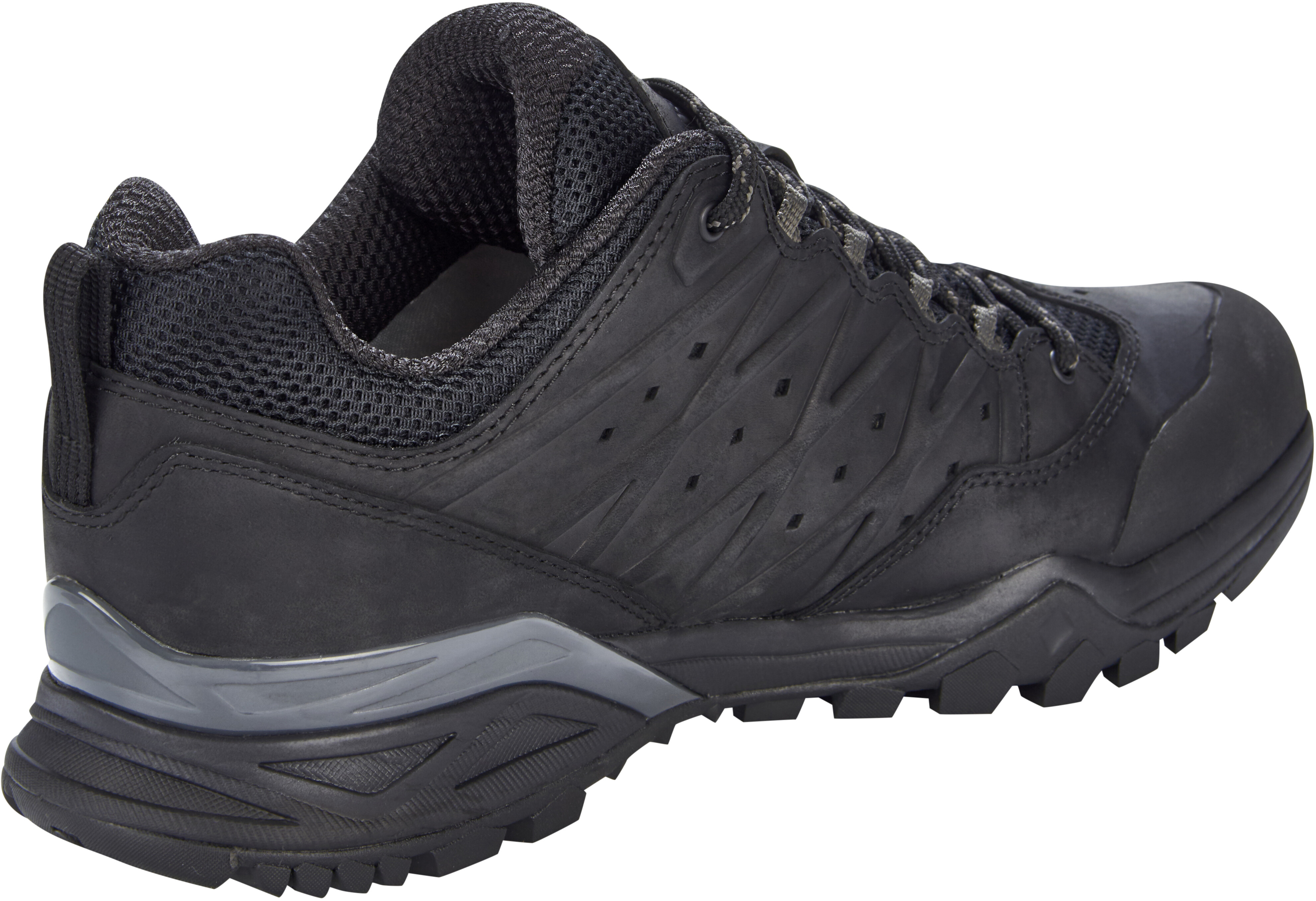 109c0e430fb The North Face Hedgehog Hike II GTX Shoes Men tnf black/graphite grey